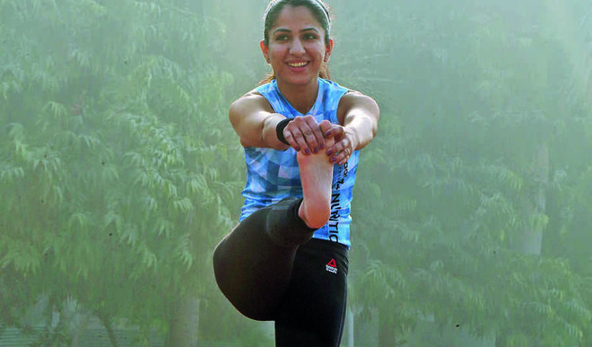 Exercise Your Legs For Healthy Brain