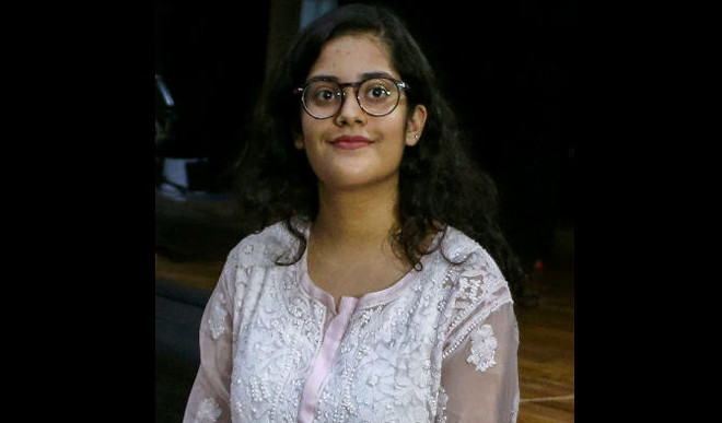 What Are CBSE All-India Topper Meghna's Future Plans?