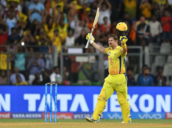 Watson: From RCB Reject To CSK Hero