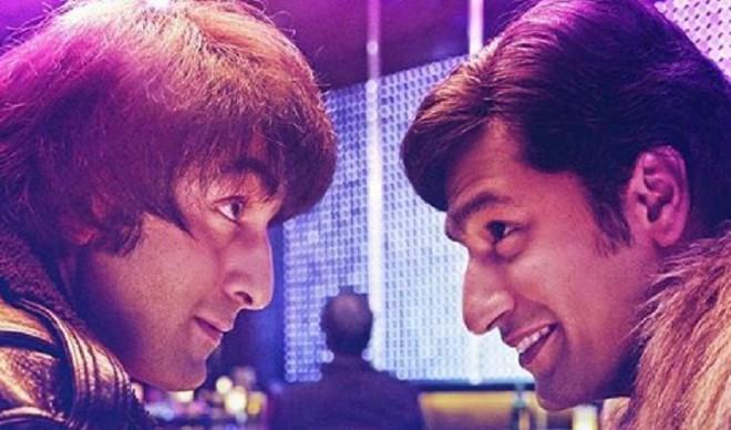 Kaushal Plays Kapoor's Bestie In 'Sanju'