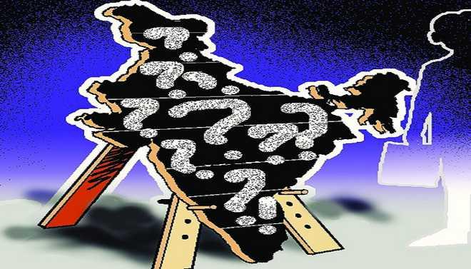 Tavisha: What Is Hampering India's Development?