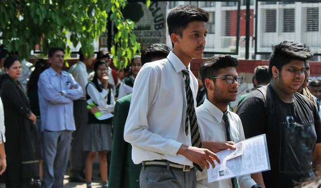 Coping With Moderate Success In Board Exams