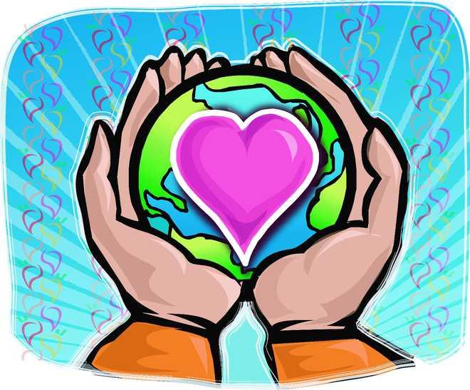 Arima: How To Ensure World Peace?