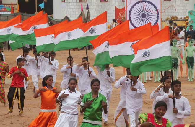 Shruthi: Who Is To Be Blamed For India's Invasion?