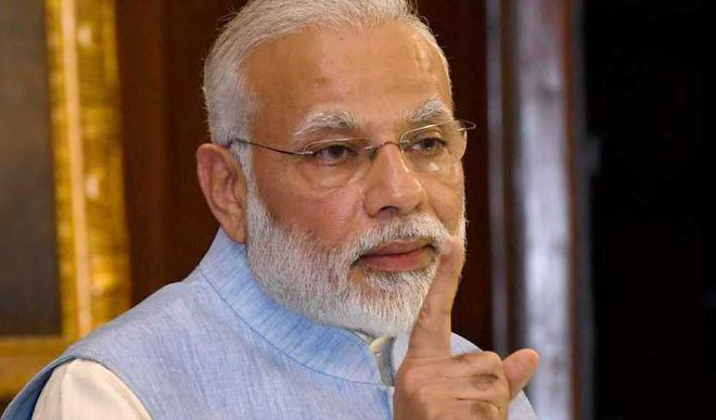 Modi Refused To Sign MoU On Illegal Indians