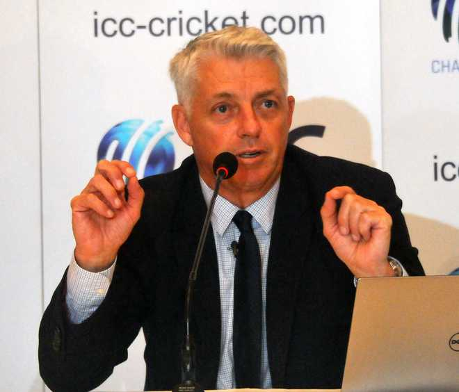 Young People Do Like Cricket, Insists ICC Chief