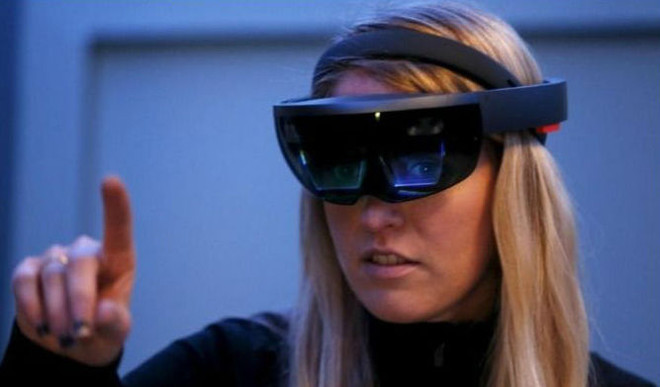 A New Navigation Tool For The Blind
