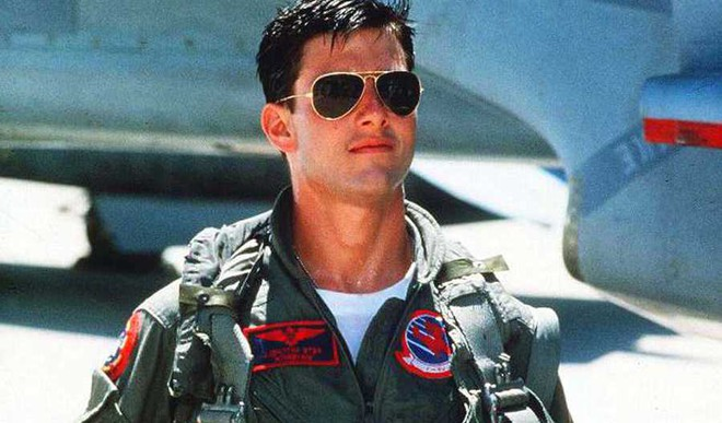Tom Cruise Is Back With 'Top Gun' Sequel