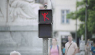 Dancing Traffic Lights Is The Grooviest Way To Stay Safe