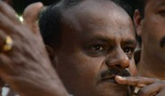HD Kumaraswamy To Take Oath In Karnataka