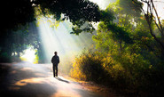 Khushi Singh's Poem On Just Walk Ahead