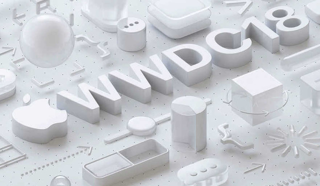 Apple WWDC 2018 Is Coming. Here's What To Expect