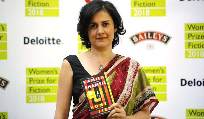 Kamila Shamsie Wins Women's Prize For Fiction