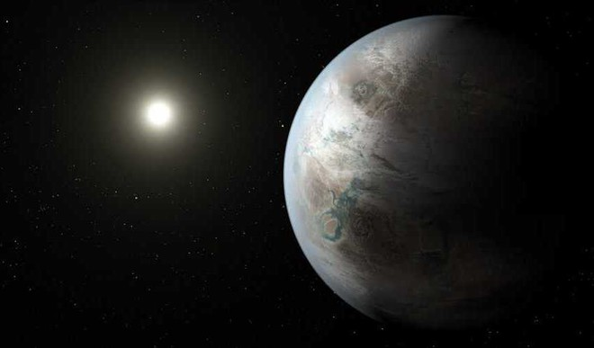 Here's All About The Planet Found By Indian Scientists