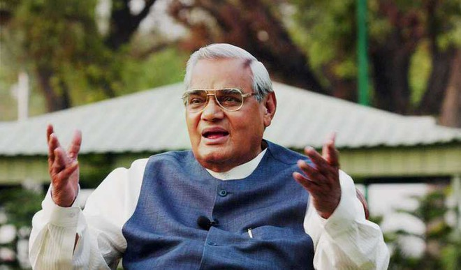 Vajpayee Rushed To AIIMS, Is 'Critical'