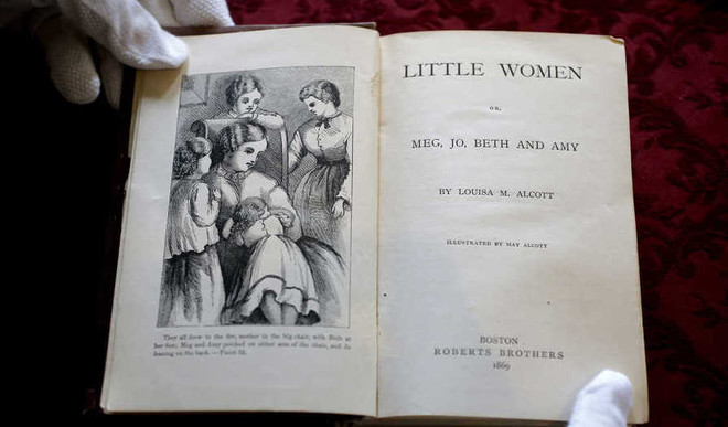 The Magic Of 'Little Women'
