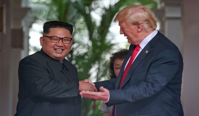 Will Trump-Kim Summit Lead To Long-lasting Peace On Korean Peninsula?