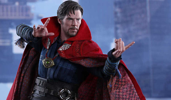 Would Love To Keep Playing Dr Strange