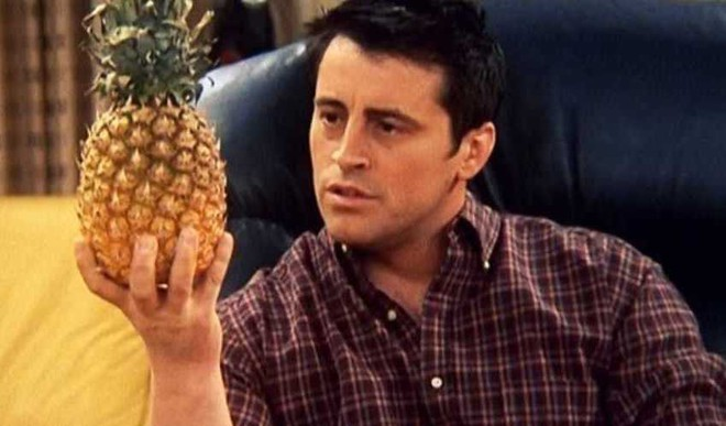 12 Life Lessons Joey Tribbiani From 'Friends' Taught Us