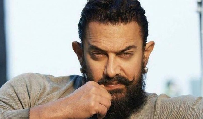 Aamir Is Officially The Most Famous Int'l Star In China