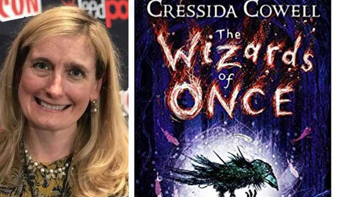 Sunday Read: The Wizards Of Once