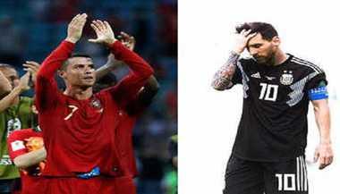 Who's Better: Cristiano Ronaldo Or Lionel Messi?