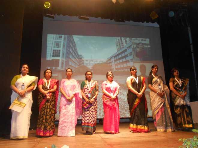 Shri Shikshayatan School holds orientation for class IX