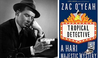 Summer Must Read: Tropical Detective