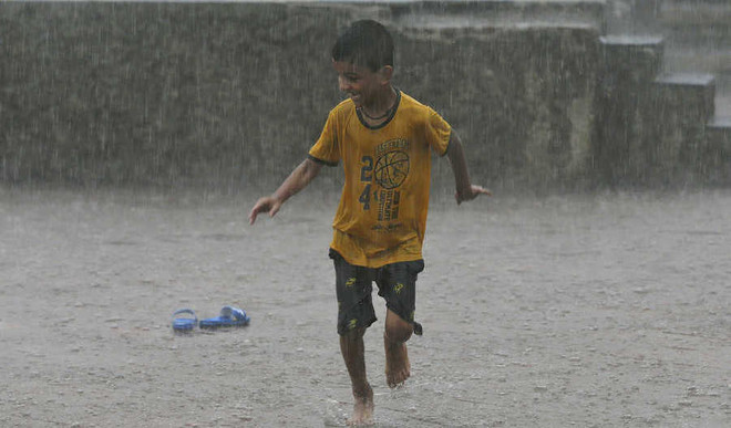 The Two Faces Of Indian Monsoon
