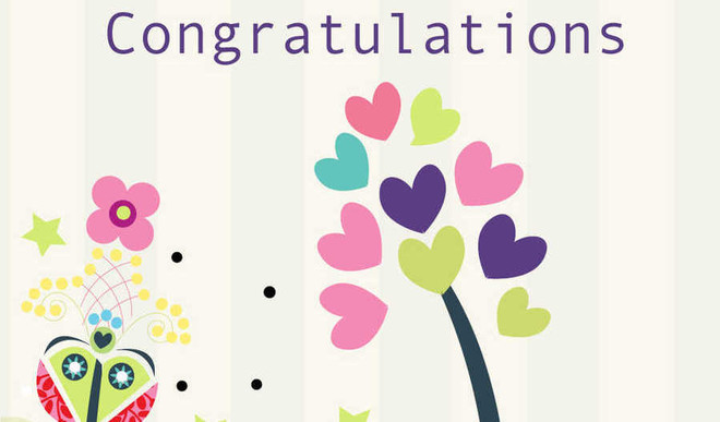 Congratulations To The Winners! Exciting Contests Coming Up