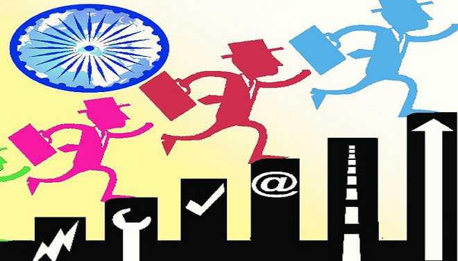 Jyotiramya: Can India Become A Land Of Billion Dreams?