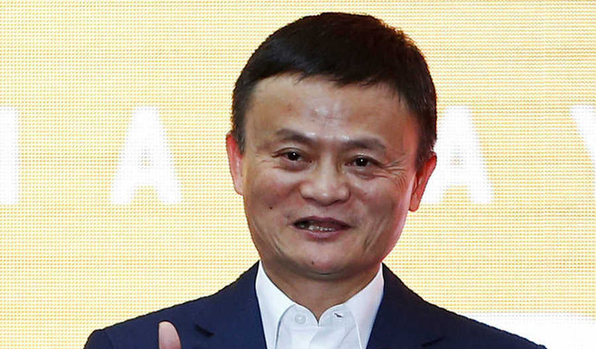 How Not To Be Scared Of Future, By Jack Ma
