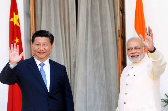India, China, Pakistan Trilateral Cooperation Can Help Maintain Peace, Says Chinese Envoy To India
