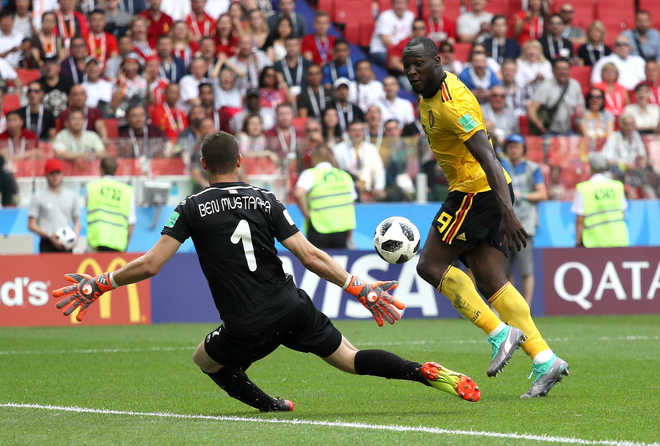 FIFA WC: 29 Matches, No Goalless Draw