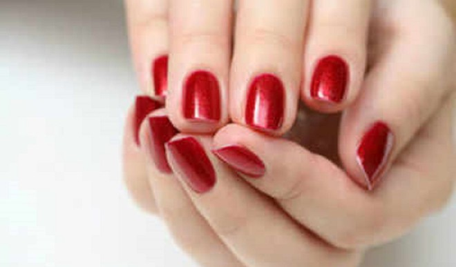 Get Stronger And Longer Nails