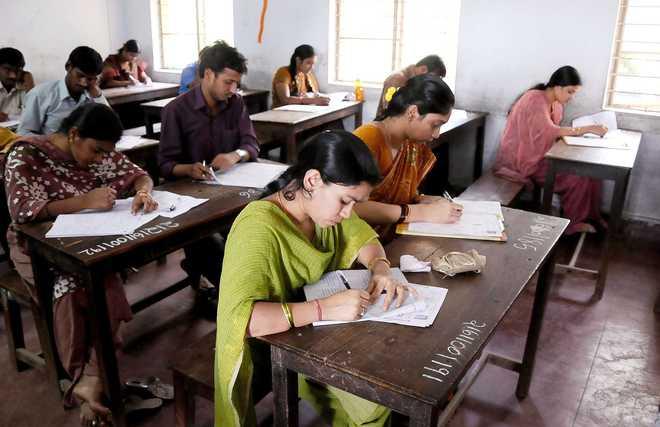 Gujarat Orders Annual Tests For Govt School Teachers