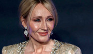J K Rowling Is On A Writing Spree