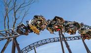 Aditi: Life Is A Roller Coaster Ride