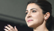 Anushka Scolds Passerby For Littering
