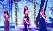 Anukreethy Vas Crowned Miss India 2018