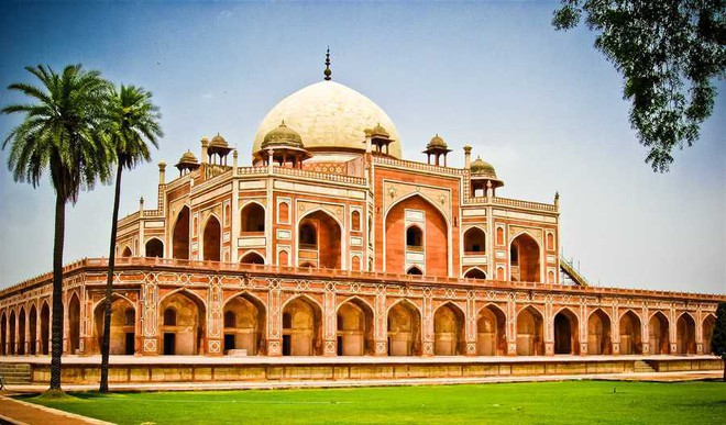 Why Delhi Isn't A World Heritage City Yet?