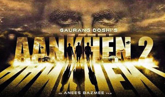 Sushant, Aaryan In 'Aankhen 2'?