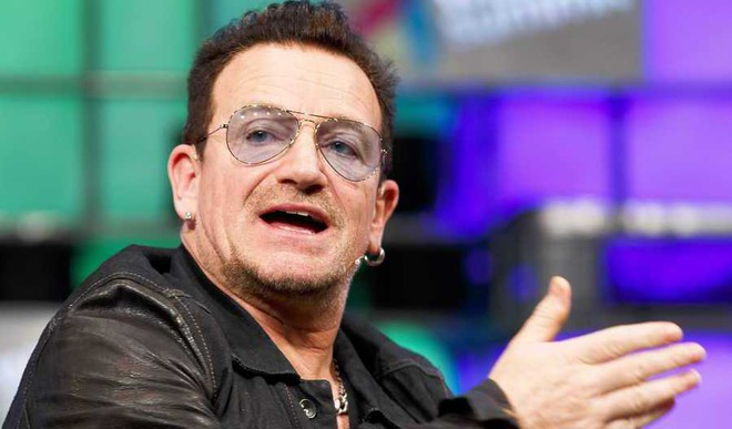 Bono Warns The Existence of UN, EU Are Threatened
