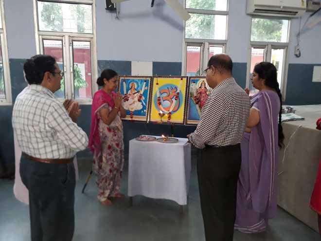 School Organises Orientation Camp