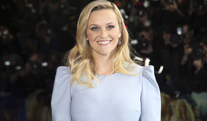 Reese Witherspoon Recommends Books