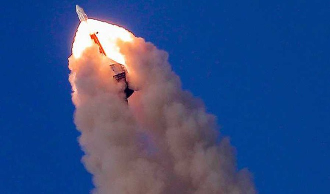 ISRO Conducts Test For Manned Mission
