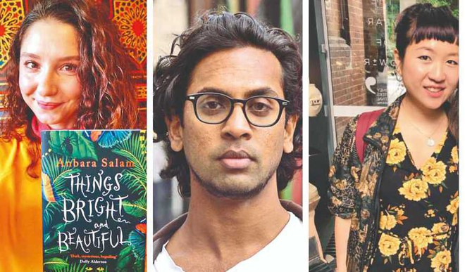 Debut Novelists To Watch Out For