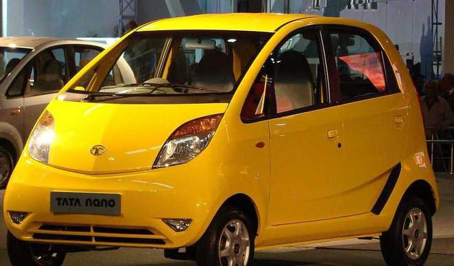 Will Tata Stop Making The Nano?