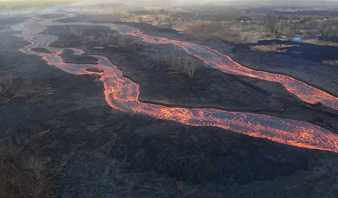 Scientists Unlock Secrets Of Hawaii Volcano