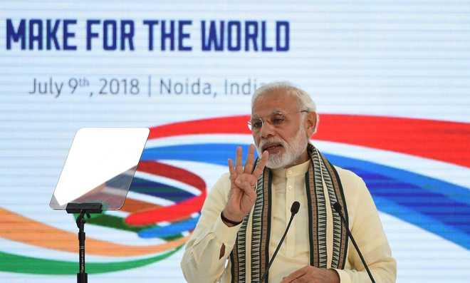 India Is World's Sixth Largest Economy: WB